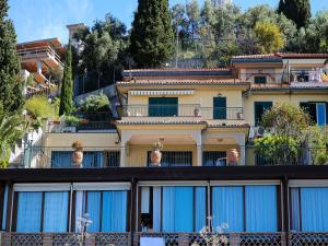 Taormina Design Apartment, Apartmány  Taormina - big - 1