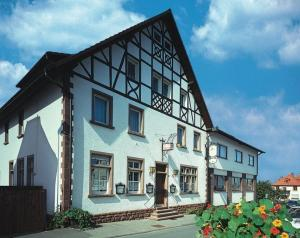 Gasthof Krone - Hobbach