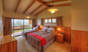 Endeavour Lodge, Apartmány  Burnt Pine - big - 3