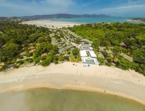 Idyllic Samui Resort, Rezorty  Choeng Mon Beach - big - 248