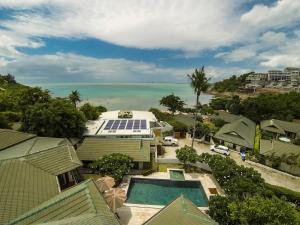 Idyllic Samui Resort, Rezorty  Choeng Mon Beach - big - 85