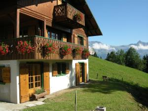 Location gîte, chambres d'hotes Chalet Marie Paradis dans le département Haute Savoie 74