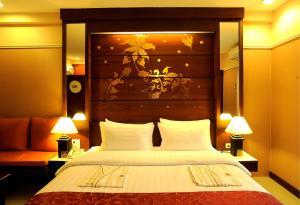 Mariya Boutique Hotel At Suvarnabhumi Airport, Hotels  Lat Krabang - big - 51