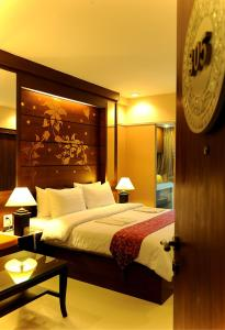 Mariya Boutique Hotel At Suvarnabhumi Airport, Hotely  Lat Krabang - big - 82