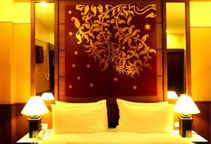 Mariya Boutique Hotel At Suvarnabhumi Airport, Hotels  Lat Krabang - big - 25