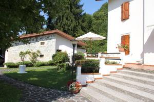 Casolare Nanis - Hotel - Travesio