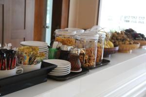 Mariya Boutique Hotel At Suvarnabhumi Airport, Hotel  Lat Krabang - big - 69