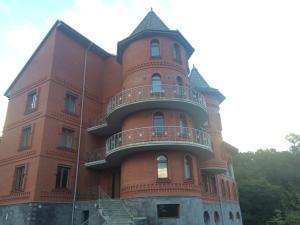 Guest house Cavaletta - Malyy Akhun