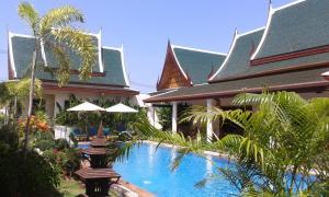 Villa Angelica Bed and Breakfast in Phuket