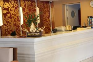 Mariya Boutique Hotel At Suvarnabhumi Airport, Hotely  Lat Krabang - big - 141