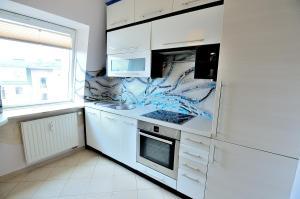 Victus Apartamenty Apartament Parkur II