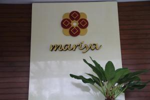 Mariya Boutique Hotel At Suvarnabhumi Airport, Hotely  Lat Krabang - big - 157