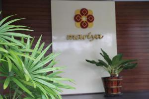 Mariya Boutique Hotel At Suvarnabhumi Airport, Hotely  Lat Krabang - big - 161