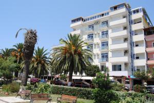 Republika Hotel - Sarandë
