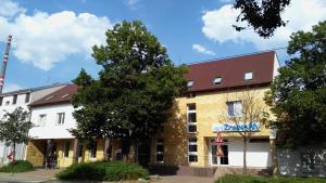 Hotel Zannam - Husovice