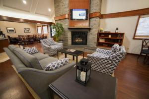 New Haven Village Suites, Aparthotels  New Haven - big - 1