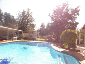 Eikenhof Country Guesthouse, Guest houses  Johannesburg - big - 7
