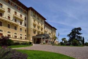 obrázek - Grand Hotel Palazzo Della Fonte