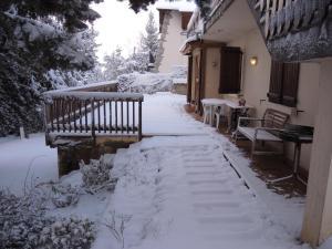 Location gîte, chambres d'hotes Loft in Saillagouse dans le département Pyrénées Orientales 66