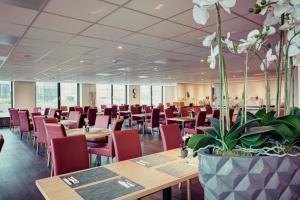 Best Western Plus Amedia Amsterdam Airport, Szállodák  Schiphol - big - 39