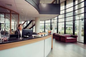 Best Western Plus Amedia Amsterdam Airport, Hotely  Schiphol - big - 32