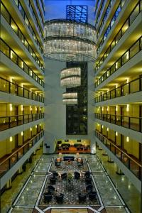 Maritim Hotel & Internationales Congress Center Dresden (2 of 30)