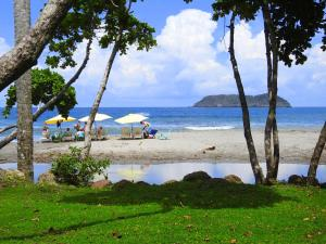 Casa Amigos by the beach