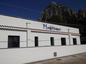 Monte Monaco B&B, Bed and Breakfasts  San Vito lo Capo - big - 36