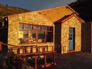 Tacana Lodge & Restaurant, Лоджи  Комунидад-Юмани - big - 31