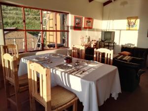 Tacana Lodge & Restaurant, Лоджи  Комунидад-Юмани - big - 32