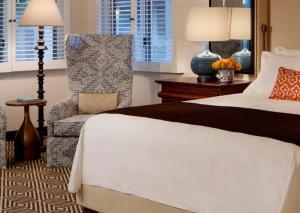 La Quinta Resort & Club, A Waldorf Astoria Resort, Resorts  La Quinta - big - 4