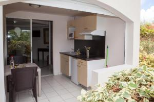 Studio (2 Adults) Hotel Corail Residence