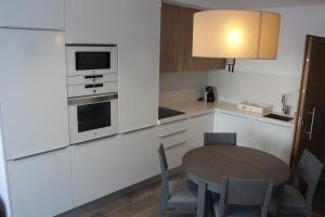 Apartamentos Turisticos da Nazare, Апарт-отели  Назаре - big - 4