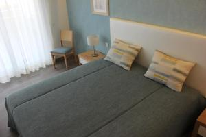Apartamentos Turisticos da Nazare, Апарт-отели  Назаре - big - 7