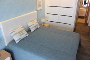 Apartamentos Turisticos da Nazare, Апарт-отели  Назаре - big - 6