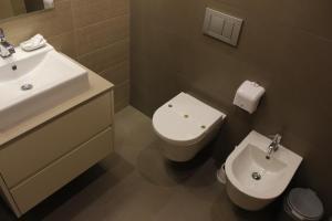 Apartamentos Turisticos da Nazare, Апарт-отели  Назаре - big - 66