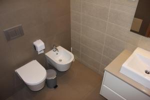 Apartamentos Turisticos da Nazare, Апарт-отели  Назаре - big - 120
