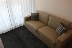 Apartamentos Turisticos da Nazare, Апарт-отели  Назаре - big - 10