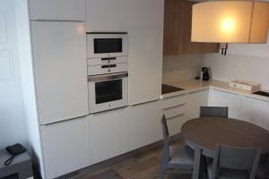 Apartamentos Turisticos da Nazare, Апарт-отели  Назаре - big - 114