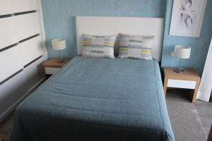 Apartamentos Turisticos da Nazare, Апарт-отели  Назаре - big - 11