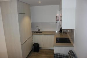 Apartamentos Turisticos da Nazare, Апарт-отели  Назаре - big - 104