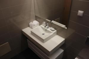 Apartamentos Turisticos da Nazare, Апарт-отели  Назаре - big - 135