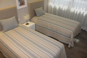 Apartamentos Turisticos da Nazare, Апарт-отели  Назаре - big - 129