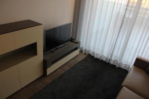 Apartamentos Turisticos da Nazare, Апарт-отели  Назаре - big - 123