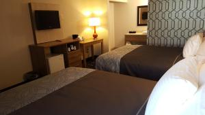 AArtpark Hotel Inn at Lewsiton