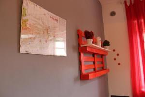 Guest House Artemide, Bed & Breakfast  Agrigento - big - 11