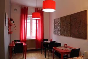 Guest House Artemide, Bed & Breakfast  Agrigento - big - 27