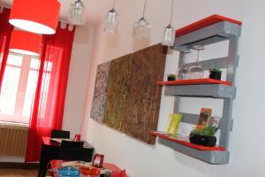 Guest House Artemide, Bed & Breakfast  Agrigento - big - 29