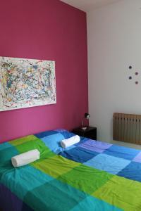 Guest House Artemide, Отели типа «постель и завтрак»  Агридженто - big - 36