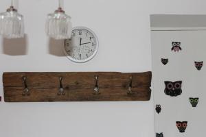 Guest House Artemide, Bed & Breakfast  Agrigento - big - 12